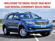 Car Rental Delhi, Rent a Car in Delhi