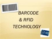 Barcode RFID Solution Provider