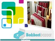 Bed Sheets Online: Buy Bed Sheet,Bed sheet set in India