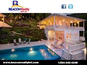 Invest in British Virgin Islands Real Estate and Get Maximum ROI!