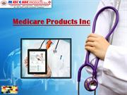 Weighing Scale Manufacturer by Medicare Product in new Delhi