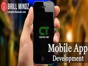 Mobile Application Development companies in New York