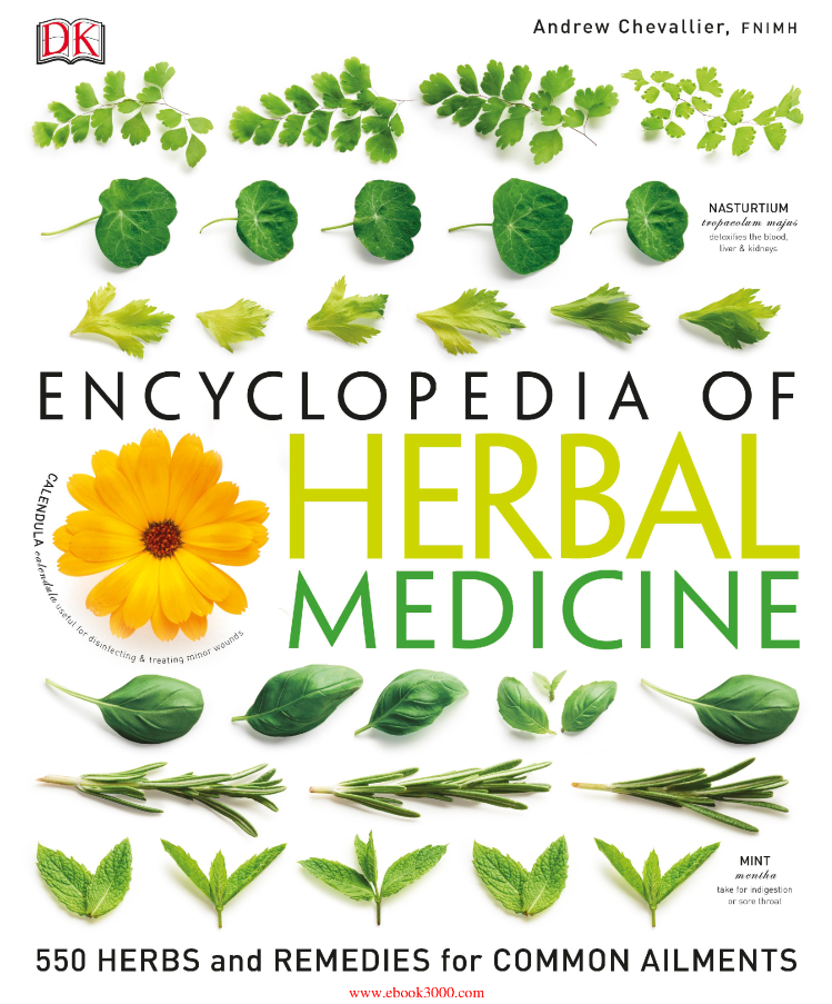 Encyclopedia of Herbal Medicine |authorSTREAM