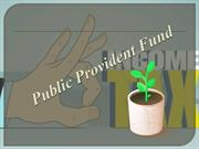 MA 4 PPT on PPF video