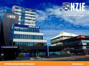 NZIE – New Zealand Institute of Education
