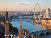 History, Economy,Culture, languages and Education in London