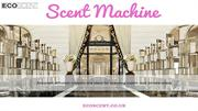 Eco Scent Pro Scent Machines Makes Things Smell Much Better