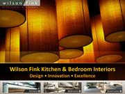 Kitchen Showroom London | Luxury Kitchens London - Wilson Fink