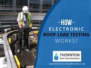 UK Leak Detection - Electronic Testing