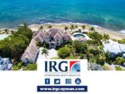 Invest in the Cayman Islands Real Estate!