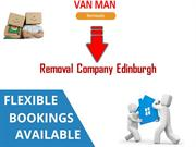 House Removal company Edinburgh-van-man-removals.com