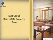 KBD Group - Real Estate Projects Pune