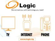 One stop shop for your cable TV and internet services