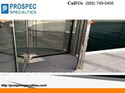Expansion Joint Covers and Floor Mats Sevices