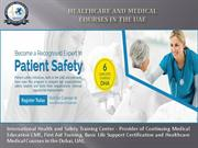 International Health And Safety Training Center Dubai