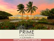We help you to locate the right luxury property in Cayman Islands