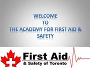 Join Emergency First Aid CPR Training Courses for Safety