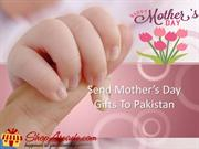 Send Mothers day Gifts To pakistan