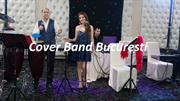 Cover Band Bucuresti