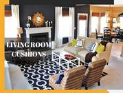 Living room cushions mississauga
