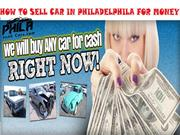 Sell My Car & Used Auto Parts for Cash at Philajunkcars.com