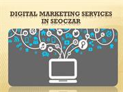 best seo services in India   best seo company
