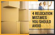 The Do's and Don'ts of moving into a new house
