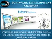 Best Web design and web development company in India.
