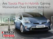 Are Toyota Plug-In Hybrids Gaining Momentum Over Electric Vehicles?
