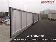 Industrial Gates Manufacturer and Suppliers India