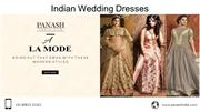 Panash Indiais is one of the leading brand in women ethnic wear
