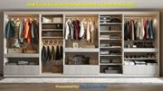 How To Get A Custom Design Wardrobe For The Modern Home?