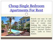 Apartments for rent near me under 500