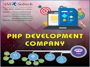 Php Development and Web Development Company in India