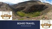 BOHÍO TRAVEL