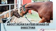About Neigh Savers Board of Directors