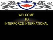 Reliable Security Guard Training In Ontario And Other Places Of Toront