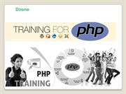 PHP Institute in Jaipur