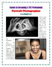 NYC Professional Portrait Photographer