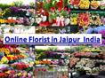 online  florist in jaipur India
