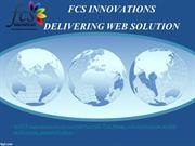 FCS Innovations - Web design and Development