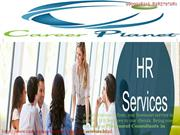 Placement Consultants | HR Services in Faridabad