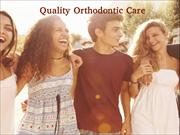 Orthodontics Care for Children and Adults in Virginia