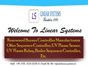 Sequence-Controller-Manufacturers