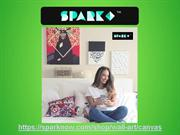 4 Effective Tips on How to Hang Wall Art - Spark