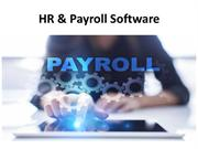 payroll software 27,march