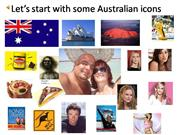 Australia I&I