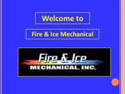 Provide Quality Commercial Heating and Cooling System in Sterling Heig
