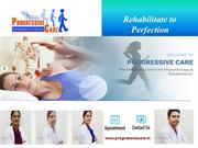 Progressive Care - Physiotherapy Rehabilitation Centre in Hyderabad