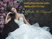 Wedding Dress Alteration Services in Seattle